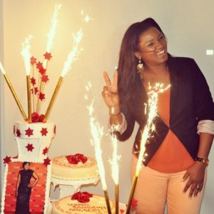 Omotola Jalade-Ekeinde's 36th in Ghana - February 2014 - BellaNaija - 029