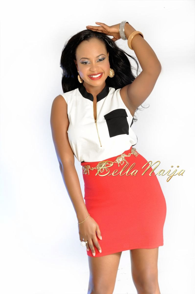 Once A Queen Always A Queen See Omowunmi Akinnifesi 39 S New Photoshoot Bellanaija