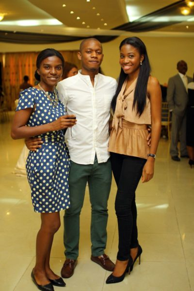 Ours Magazine Launch in Lagos - BellaNaija - February2014009