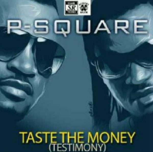 P-Square - Taste the Money - Testimony - February 2014 - BellaNaija 01