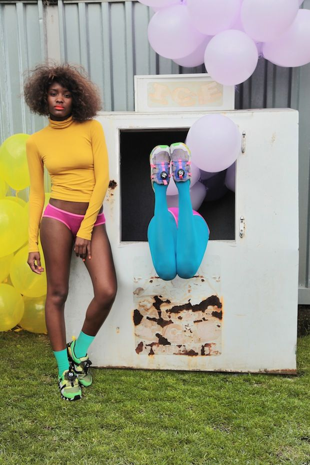PUMA X William Okpo Collection - BellaNaija - February2014010