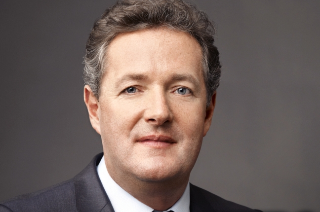"""If the Met Gala was Islam or Jewish-themed, all hell would break loose"" - Piers Morgan"