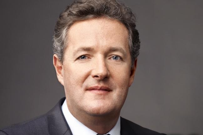 """Ifthe Met Gala was Islam or Jewish-themed, all hell would break loose"" - Piers Morgan"