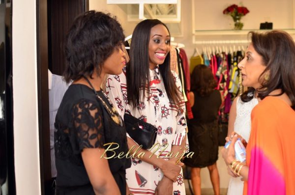 Poosh Lagos - High End Boutique Victoria Island - February 2014_DSC1003