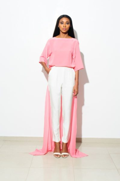 Rebahia Minimal Dreams Collection Lookbook - BellaNaija - February2014003