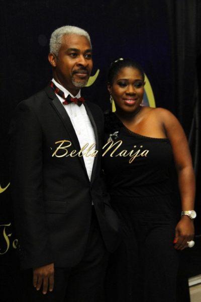 Ruth Osime's 50th Birthday Party in Lagos - February 2014 - BellaNaija - 022