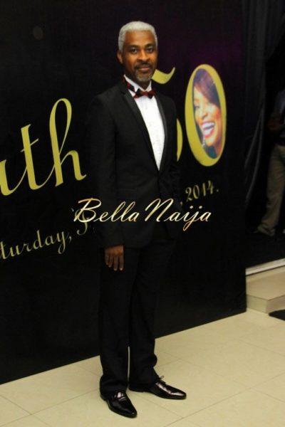 Ruth Osime's 50th Birthday Party in Lagos - February 2014 - BellaNaija - 023