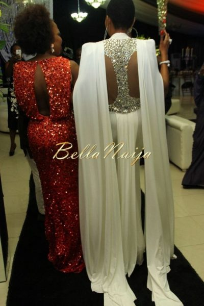 Ruth Osime's 50th Birthday Party in Lagos - February 2014 - BellaNaija - 027