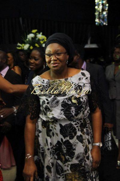 Ruth Osime's 50th Birthday Party in Lagos - February 2014 - BellaNaija - 030