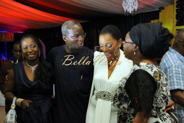 Ruth Osime's 50th Birthday Party in Lagos - February 2014 - BellaNaija - 031