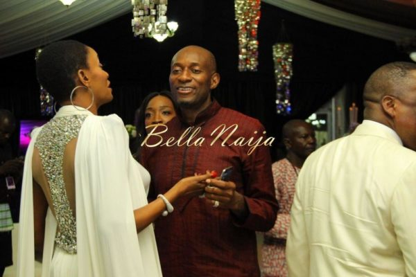 Ruth Osime's 50th Birthday Party in Lagos - February 2014 - BellaNaija - 034