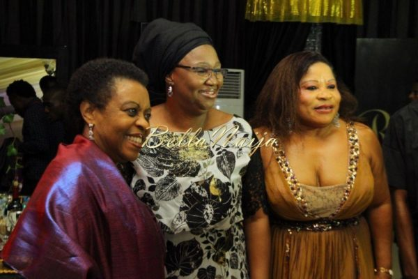 Ruth Osime's 50th Birthday Party in Lagos - February 2014 - BellaNaija - 035