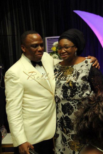 Ruth Osime's 50th Birthday Party in Lagos - February 2014 - BellaNaija - 036