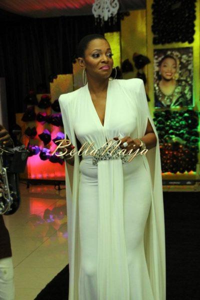 Ruth Osime's 50th Birthday Party in Lagos - February 2014 - BellaNaija - 038