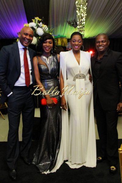 Ruth Osime's 50th Birthday Party in Lagos - February 2014 - BellaNaija - 040