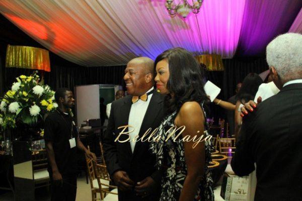 Ruth Osime's 50th Birthday Party in Lagos - February 2014 - BellaNaija - 041