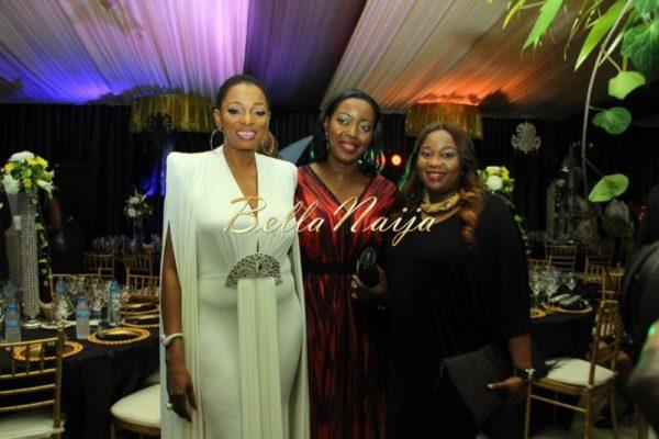 Ruth Osime's 50th Birthday Party in Lagos - February 2014 - BellaNaija - 042