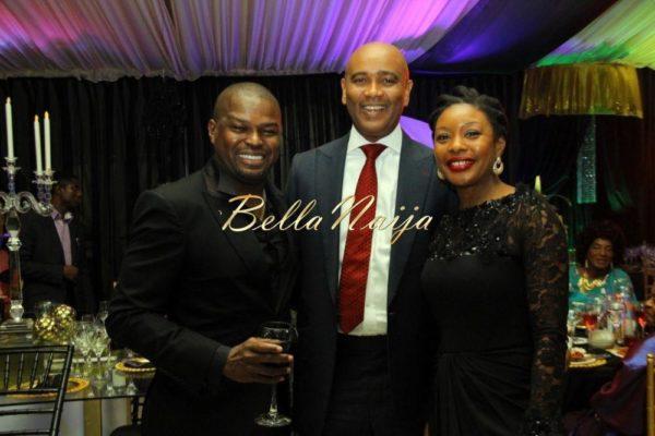 Ruth Osime's 50th Birthday Party in Lagos - February 2014 - BellaNaija - 043