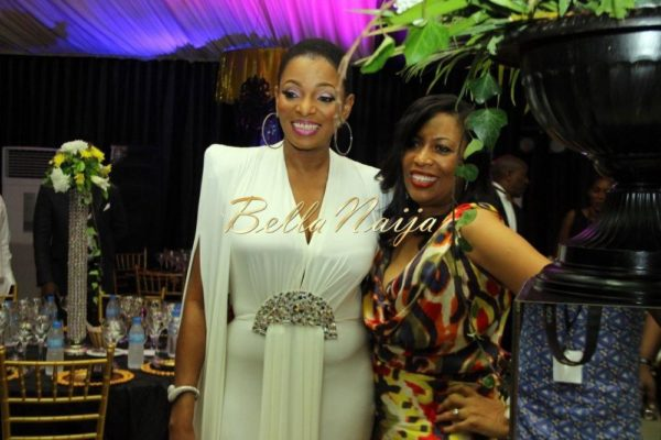 Ruth Osime's 50th Birthday Party in Lagos - February 2014 - BellaNaija - 044