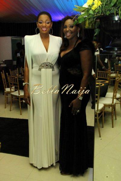 Ruth Osime's 50th Birthday Party in Lagos - February 2014 - BellaNaija - 045