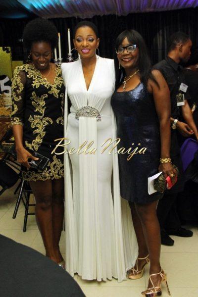 Ruth Osime's 50th Birthday Party in Lagos - February 2014 - BellaNaija - 046