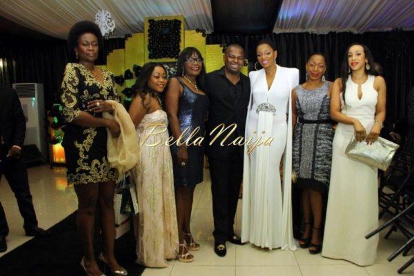 Ruth Osime's 50th Birthday Party in Lagos - February 2014 - BellaNaija - 048