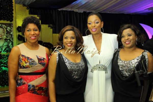 Ruth Osime's 50th Birthday Party in Lagos - February 2014 - BellaNaija - 049