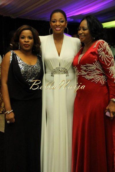 Ruth Osime's 50th Birthday Party in Lagos - February 2014 - BellaNaija - 050