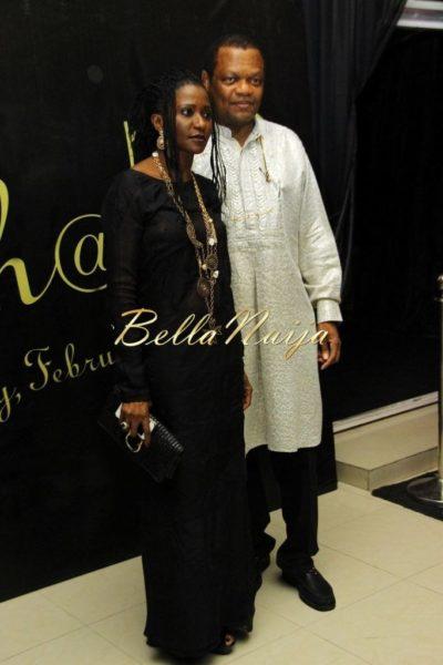 Ruth Osime's 50th Birthday Party in Lagos - February 2014 - BellaNaija - 051