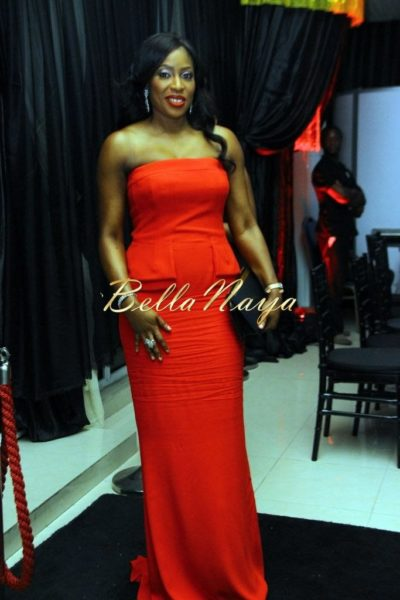 Ruth Osime's 50th Birthday Party in Lagos - February 2014 - BellaNaija - 052