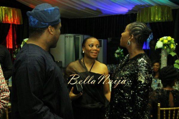 Ruth Osime's 50th Birthday Party in Lagos - February 2014 - BellaNaija - 053