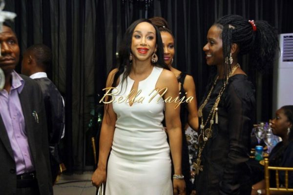 Ruth Osime's 50th Birthday Party in Lagos - February 2014 - BellaNaija - 054