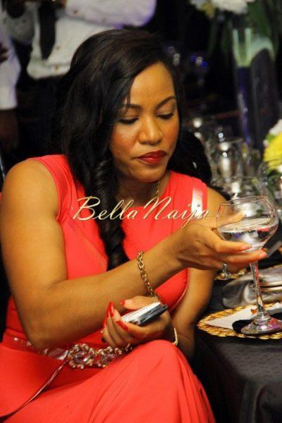 Ruth Osime's 50th Birthday Party in Lagos - February 2014 - BellaNaija - 056