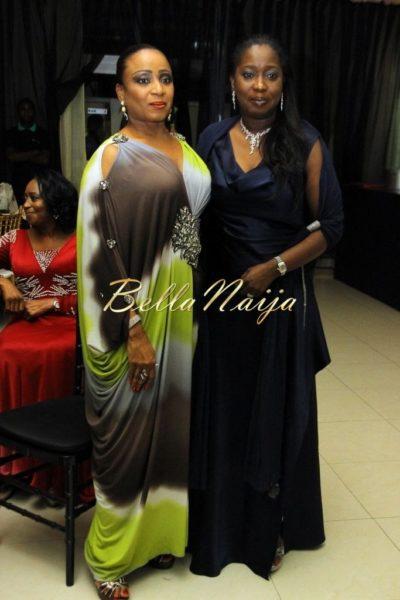 Ruth Osime's 50th Birthday Party in Lagos - February 2014 - BellaNaija - 057