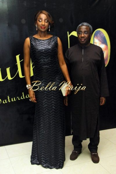 Ruth Osime's 50th Birthday Party in Lagos - February 2014 - BellaNaija - 058