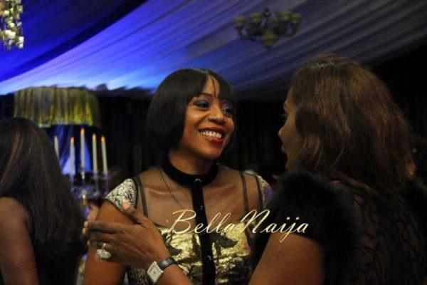 Ruth Osime's 50th Birthday Party in Lagos - February 2014 - BellaNaija - 060