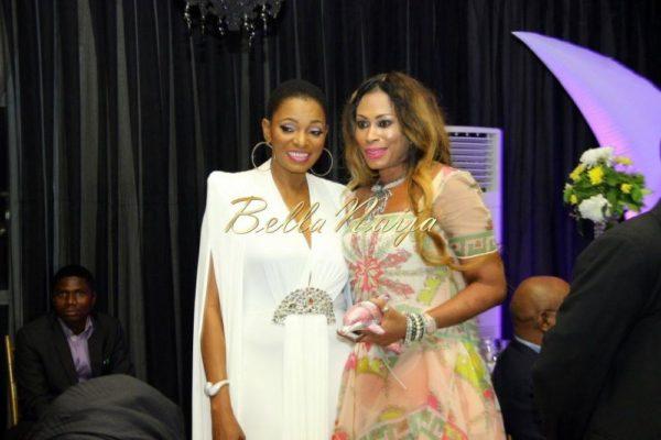 Ruth Osime's 50th Birthday Party in Lagos - February 2014 - BellaNaija - 061