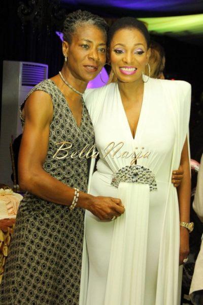 Ruth Osime's 50th Birthday Party in Lagos - February 2014 - BellaNaija - 062
