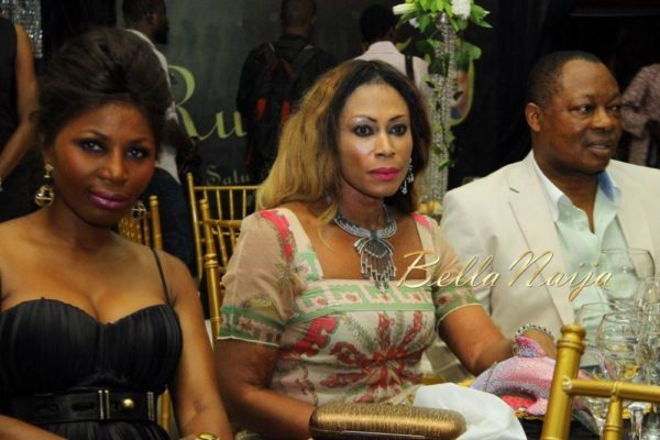 Ruth Osime's 50th Birthday Party in Lagos - February 2014 - BellaNaija - 065