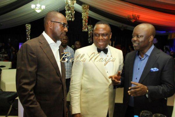 Ruth Osime's 50th Birthday Party in Lagos - February 2014 - BellaNaija - 066