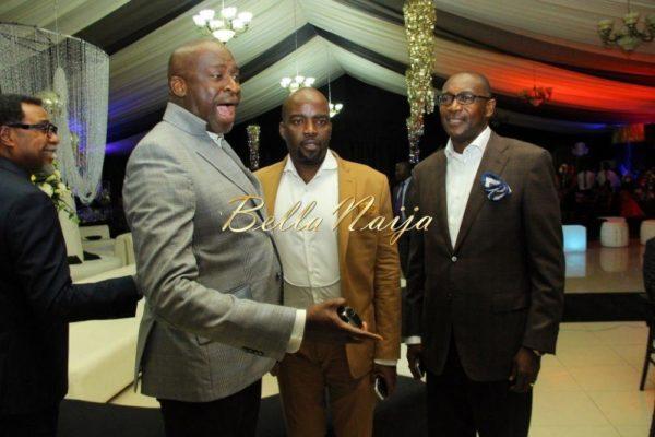 Ruth Osime's 50th Birthday Party in Lagos - February 2014 - BellaNaija - 067