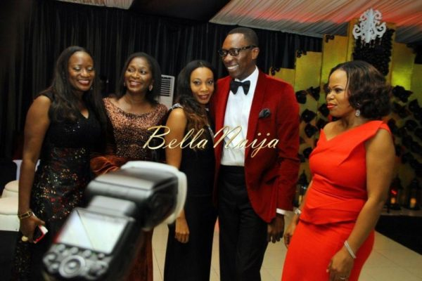 Ruth Osime's 50th Birthday Party in Lagos - February 2014 - BellaNaija - 070