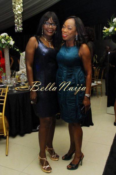 Ruth Osime's 50th Birthday Party in Lagos - February 2014 - BellaNaija - 073