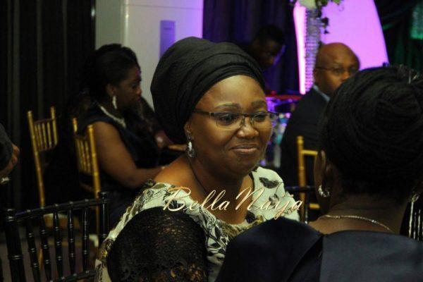 Ruth Osime's 50th Birthday Party in Lagos - February 2014 - BellaNaija - 074