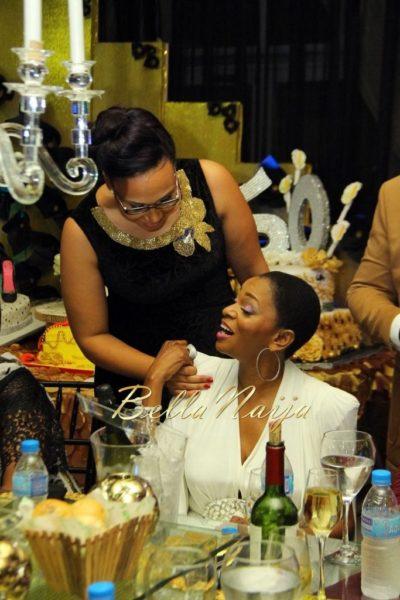 Ruth Osime's 50th Birthday Party in Lagos - February 2014 - BellaNaija - 075