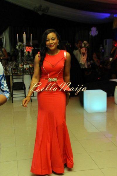 Ruth Osime's 50th Birthday Party in Lagos - February 2014 - BellaNaija - 079
