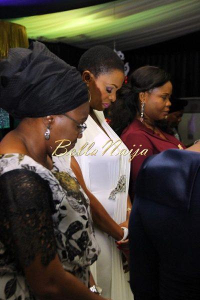 Ruth Osime's 50th Birthday Party in Lagos - February 2014 - BellaNaija - 082