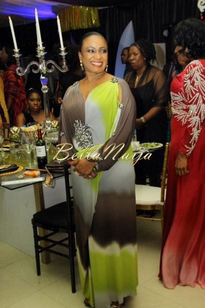 Ruth Osime's 50th Birthday Party in Lagos - February 2014 - BellaNaija - 083