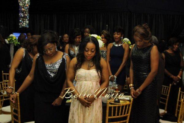 Ruth Osime's 50th Birthday Party in Lagos - February 2014 - BellaNaija - 084