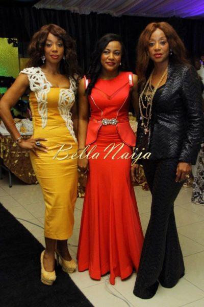 Ruth Osime's 50th Birthday Party in Lagos - February 2014 - BellaNaija - 085